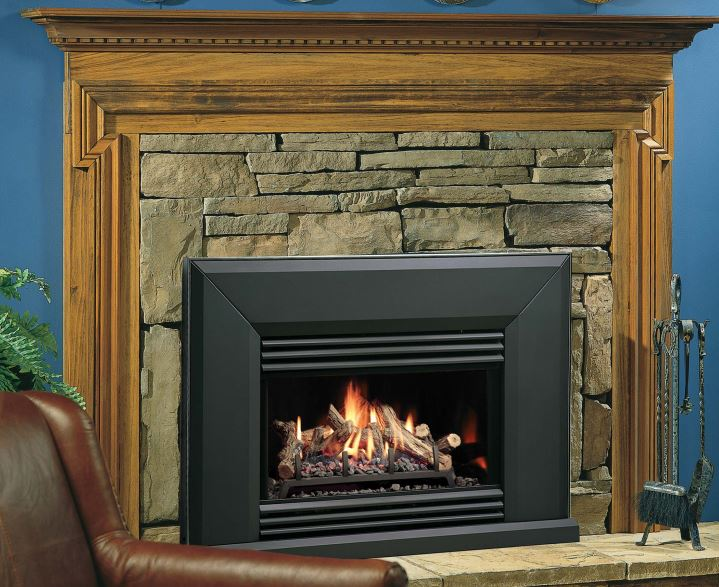 kingsman fireplace inserts vented harker heating cooling